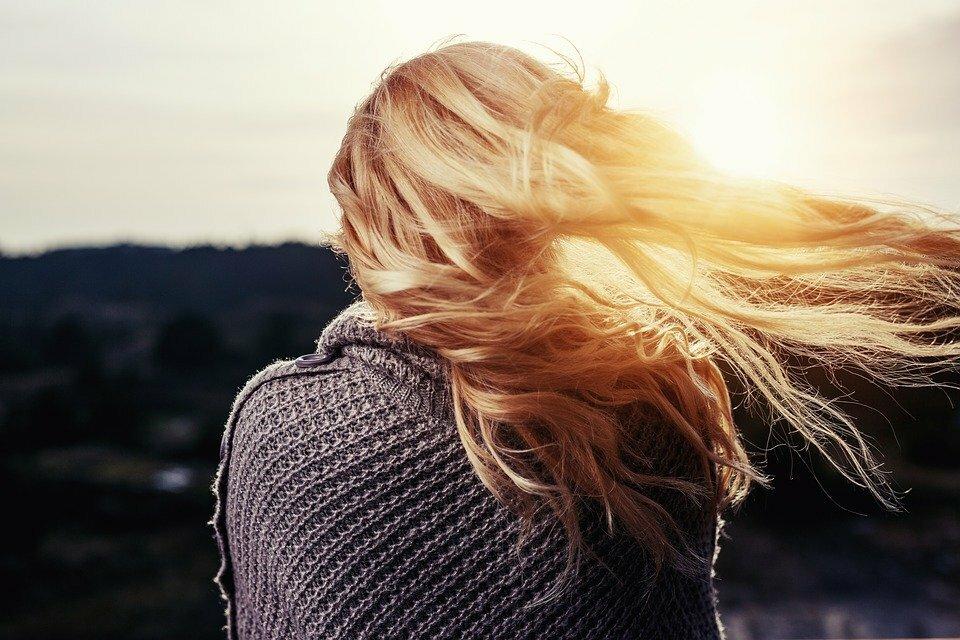 Причины выпадения волос. Как остановить выпадение волос