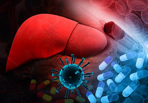 Гепатит В – опасное заболевание