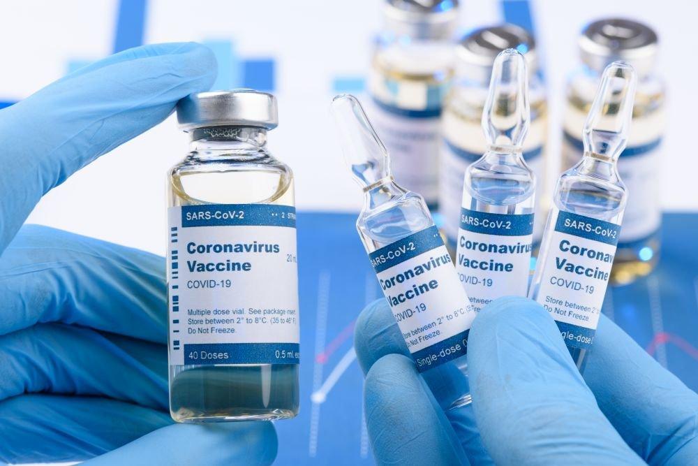 Представителей ВОЗ заинтересовала российская вакцина от коронавируса — Российская газета
